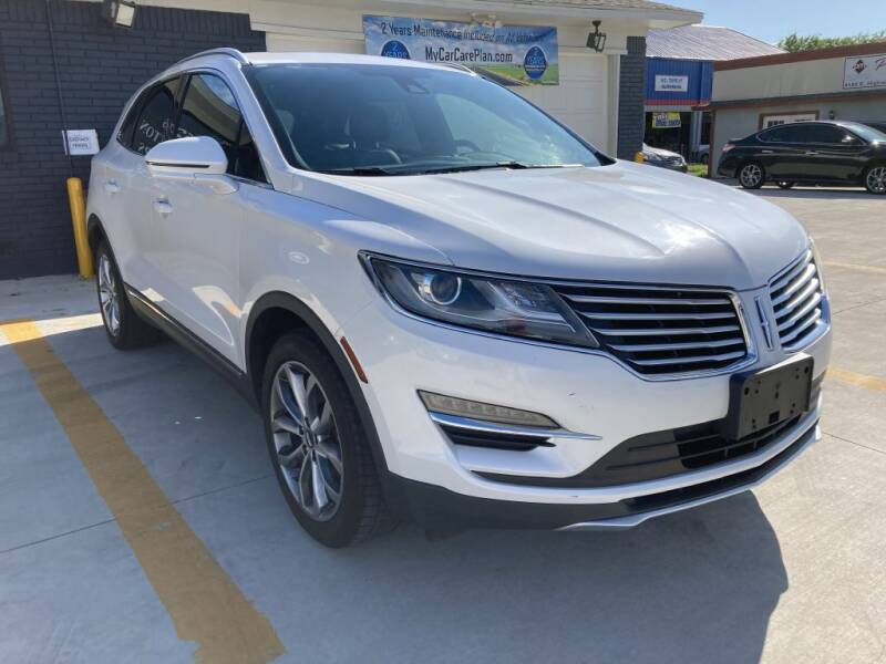 2015 Lincoln MKC for sale at Princeton Motors in Princeton TX
