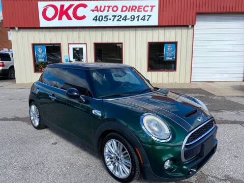 2014 MINI Hardtop for sale at OKC Auto Direct in Oklahoma City OK