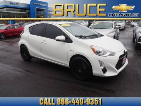 2015 Toyota Prius c for sale at Medium Duty Trucks at Bruce Chevrolet in Hillsboro OR