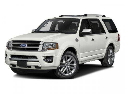 2016 Ford Expedition for sale at STG Auto Group in Montclair CA