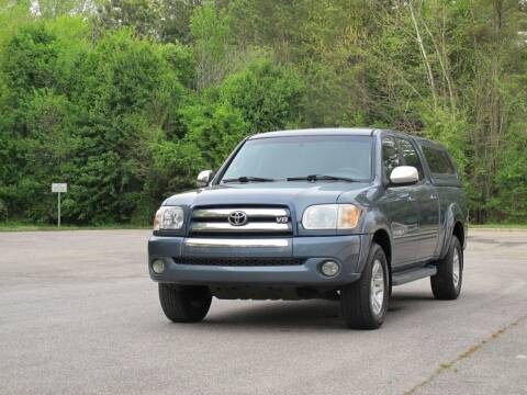 2005 Toyota Tundra for sale at Best Import Auto Sales Inc. in Raleigh NC