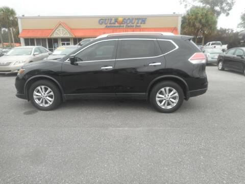 2015 Nissan Rogue for sale at Gulf South Automotive in Pensacola FL