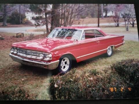 1963 Mercury Marauder for sale at SelectClassicCars.com in Hiram GA