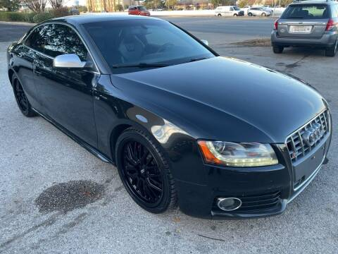 2011 Audi S5 for sale at Austin Direct Auto Sales in Austin TX