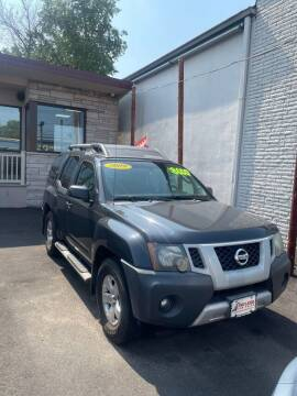 2009 Nissan Xterra for sale at PAYLESS CAR SALES of South Amboy in South Amboy NJ