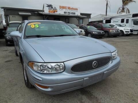 2005 Buick LeSabre for sale at DMC Motors of Florida in Orlando FL