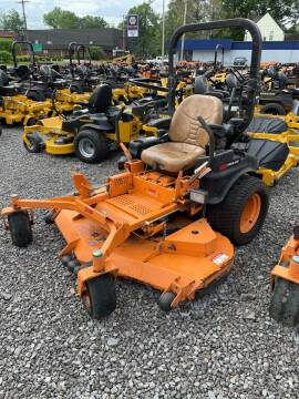 """Scag TigerCat61""""W/628Hrs for sale at Ben's Lawn Service and Trailer Sales in Benton IL"""