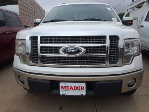 2010 Ford F-150 for sale at Auto Haus Imports in Grand Prairie TX