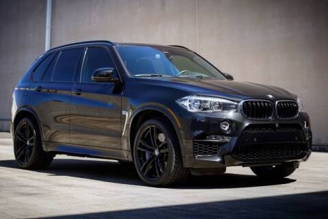 2018 BMW X5 M for sale at MS Motors in Portland OR