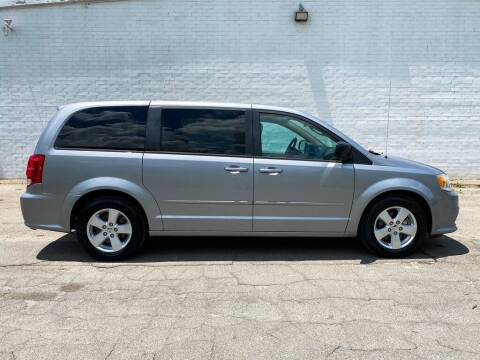 2013 Dodge Grand Caravan for sale at Smart Chevrolet in Madison NC