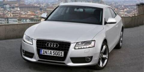 2012 Audi A5 for sale at SPRINGFIELD ACURA in Springfield NJ