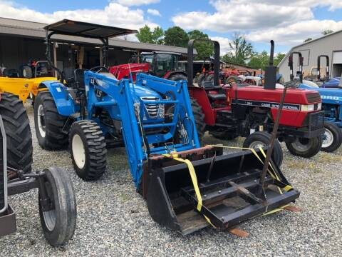 2019 LS Tractor XU6168 for sale at Vehicle Network - Joe's Tractor Sales in Thomasville NC