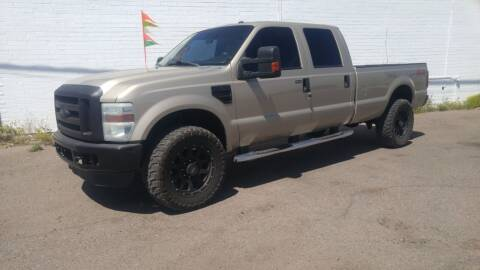 2010 Ford F-350 Super Duty for sale at Advantage Auto Motorsports in Phoenix AZ