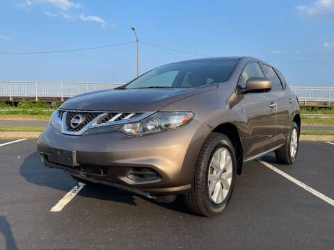 2012 Nissan Murano for sale at US Auto Network in Staten Island NY