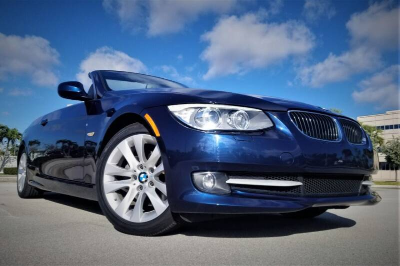 2011 BMW 3 Series for sale at Progressive Motors in Pompano Beach FL