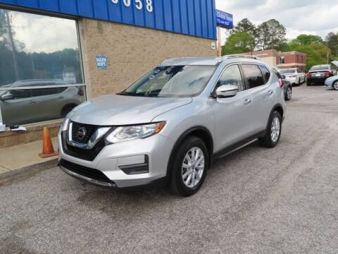 2019 Nissan Rogue for sale at 1st Choice Autos in Smyrna GA