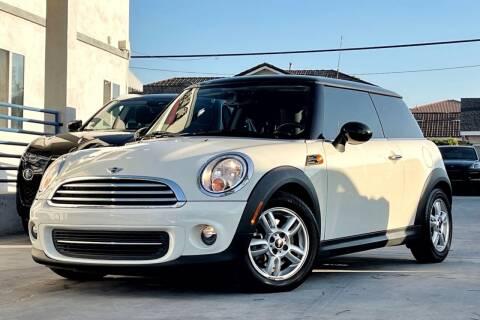 2013 MINI Hardtop for sale at Fastrack Auto Inc in Rosemead CA