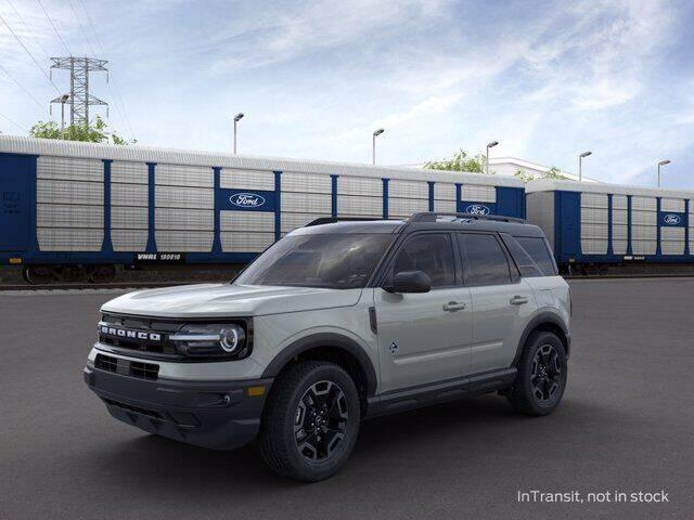 2021 Ford Bronco Sport for sale in Dahlonega, GA