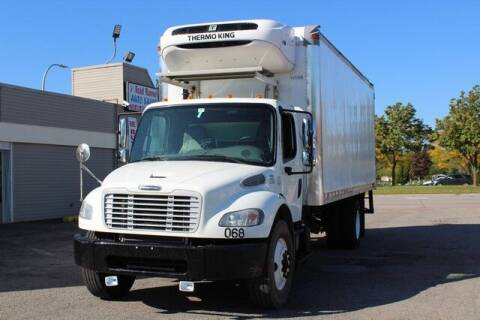 2016 Freightliner M2 106 for sale at Road Runner Auto Sales WAYNE in Wayne MI