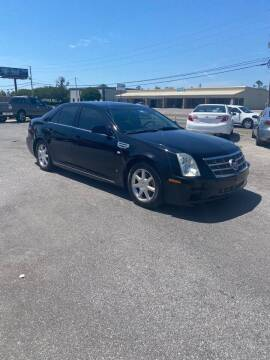 2009 Cadillac STS for sale at Lucky Motors in Panama City FL