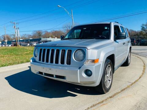 2007 Jeep Patriot for sale at Xtreme Auto Mart LLC in Kansas City MO