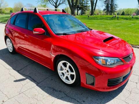 2009 Subaru Impreza for sale at Truck City Inc in Des Moines IA