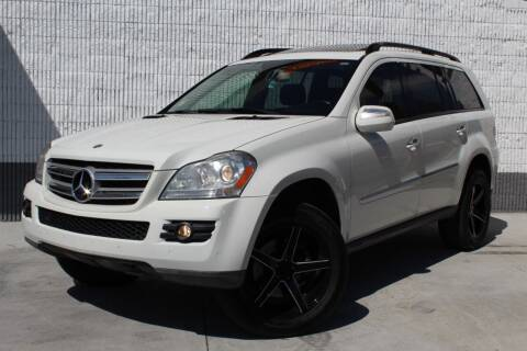 2009 Mercedes-Benz GL-Class for sale at ALIC MOTORS in Boise ID