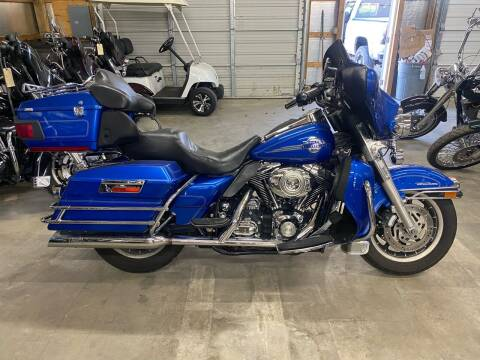 2007 Harley Davidson Ultra Classic for sale at CarSmart Auto Group in Orleans IN