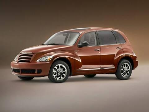2008 Chrysler PT Cruiser for sale at Sundance Chevrolet in Grand Ledge MI