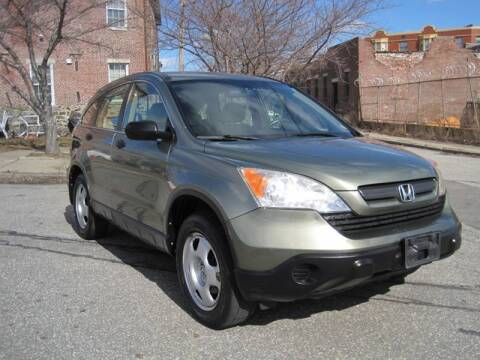 2008 Honda CR-V for sale at EBN Auto Sales in Lowell MA