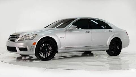 2010 Mercedes-Benz S-Class for sale at Houston Auto Credit in Houston TX