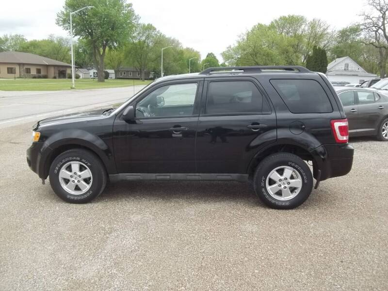2009 Ford Escape for sale at BRETT SPAULDING SALES in Onawa IA