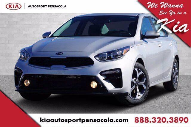 2021 Kia Forte for sale in Pensacola, FL