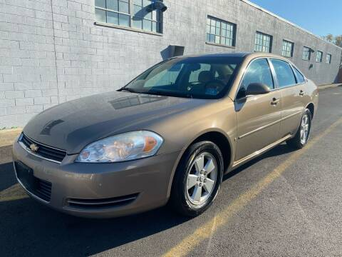 2007 Chevrolet Impala for sale at MFT Auction in Lodi NJ