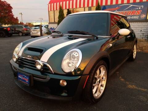 2006 MINI Cooper for sale at Mack 1 Motors in Fredericksburg VA