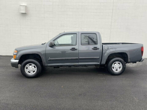 2008 Chevrolet Colorado for sale at Philadelphia Public Auto Auction in Philadelphia PA