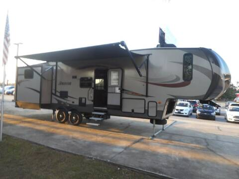 2017 KEYSTONE RV COMPANY SPRINTER for sale at Gulf South Automotive in Pensacola FL