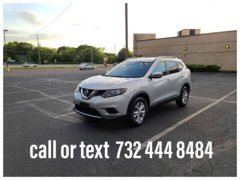 2016 Nissan Rogue for sale at Ultimate Motors in Port Monmouth NJ