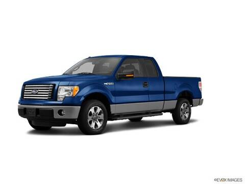 2011 Ford F-150 for sale at Volkswagen of Springfield in Springfield PA