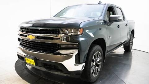 2020 Chevrolet Silverado 1500 for sale at AUTOMAXX MAIN in Orem UT