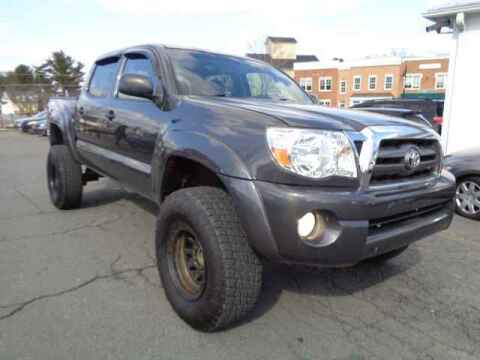 2009 Toyota Tacoma for sale at Purcellville Motors in Purcellville VA