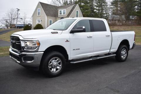 2019 RAM Ram Pickup 2500 for sale at AUTO ETC. in Hanover MA
