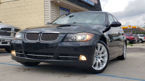 2008 BMW 3 Series for sale at Nationwide Auto Sales in Melvindale MI