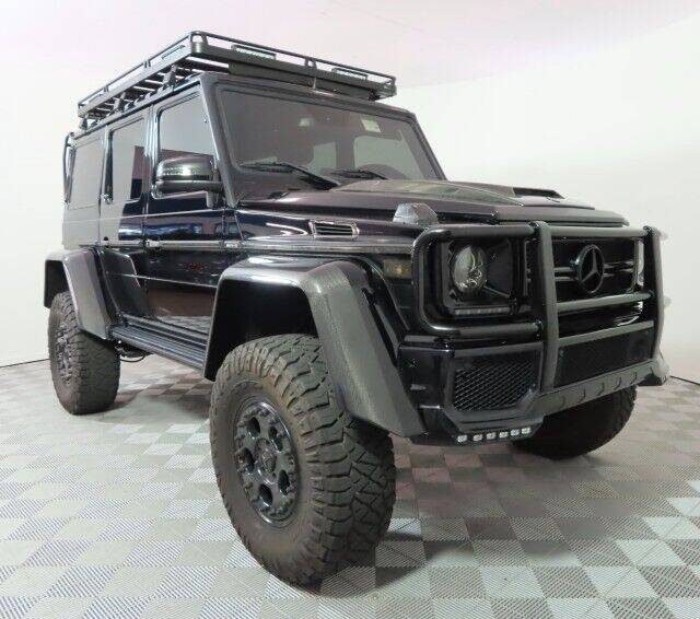 2013 Mercedes-Benz G-Class for sale at Curry's Cars Powered by Autohouse - Auto House Scottsdale in Scottsdale AZ