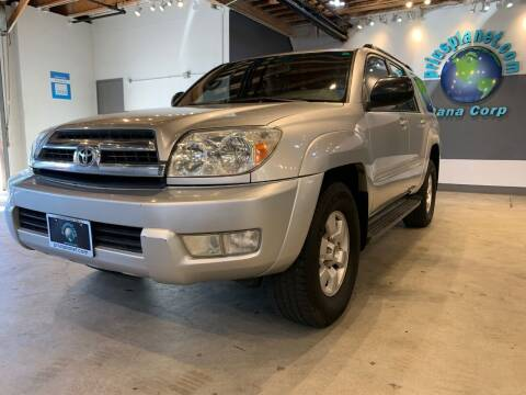 2005 Toyota 4Runner for sale at PRIUS PLANET in Laguna Hills CA