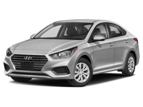 2021 Hyundai Accent for sale at Shults Hyundai in Lakewood NY