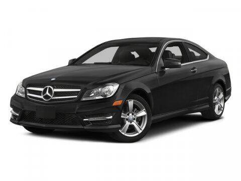 2015 Mercedes-Benz C-Class for sale at STG Auto Group in Montclair CA