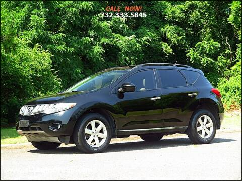 2009 Nissan Murano for sale at M2 Auto Group Llc. EAST BRUNSWICK in East Brunswick NJ