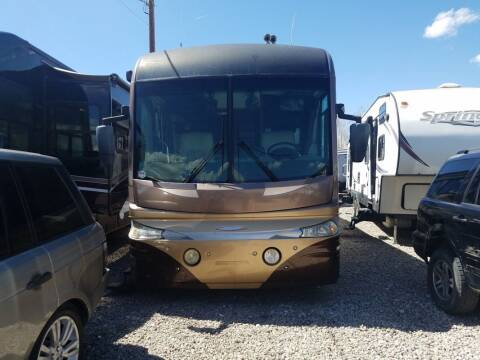 2003 Freightliner XC Chassis for sale at BERKENKOTTER MOTORS in Brighton CO