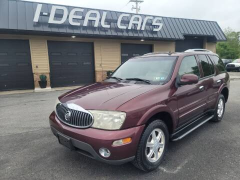 2007 Buick Rainier for sale at I-Deal Cars in Harrisburg PA